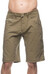 Houdini M's Action Twill Shorts Needle Green